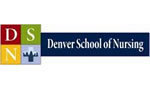 Logo of Denver College of Nursing