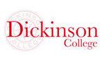 Logo of Dickinson College