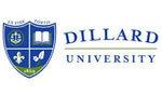 Logo of Dillard University