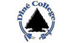 Logo of Dine College