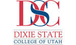 Logo of Dixie State University