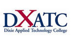 Logo of Dixie Technical College