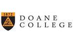 Logo of Doane University