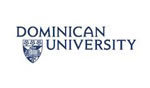 Logo of Dominican University