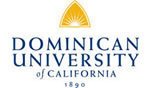 Logo of Dominican University of California