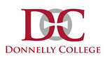 Logo of Donnelly College