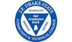 Logo of J. F. Drake State Community and Technical College