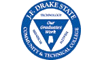 J F Drake State Community and Technical College Logo