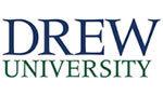 Logo of Drew University