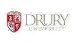 Logo of Drury University