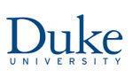 Logo of Duke University