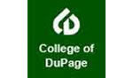 Logo of College of DuPage