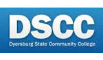 Logo of Dyersburg State Community College