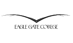 Logo of Eagle Gate College-Murray