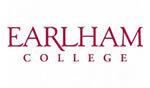 Logo of Earlham College
