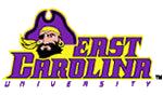 Logo of East Carolina University
