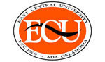 Logo of East Central University