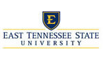 Logo of East Tennessee State University