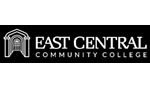 Logo of East Central Community College