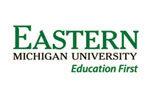 Logo of Eastern Michigan University