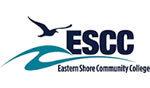 Logo of Eastern Shore Community College