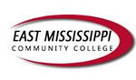 Logo of East Mississippi Community College