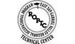 Logo of East San Gabriel Valley Regional Occupational Program