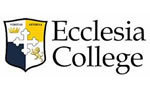 Logo of Ecclesia College
