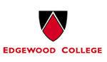 Logo of Edgewood College