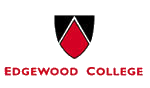Logo of Edgewood College