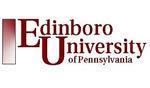 Logo of Edinboro University of Pennsylvania