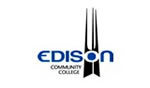 Logo of Edison State Community College