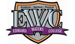 Logo of Edward Waters College