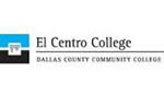 Logo of El Centro College