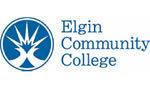 Logo of Elgin Community College