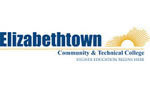 Logo of Elizabethtown Community and Technical College