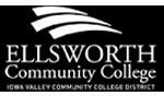 Logo of Ellsworth Community College