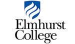 Logo of Elmhurst College
