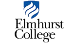 Logo of Elmhurst College