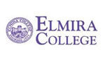 Logo of Elmira College
