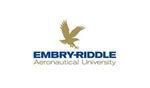 Logo of Embry-Riddle Aeronautical University-Daytona Beach
