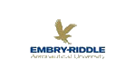 Logo of Embry-Riddle Aeronautical University-Prescott