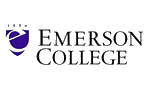 Logo of Emerson College