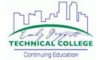 Logo of Emily Griffith Technical College