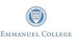 Logo of Emmanuel College