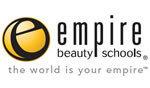 Logo of Empire Beauty School-Laconia
