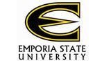 Logo of Emporia State University
