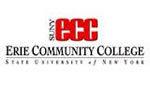Logo of Erie Community College