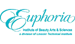 Logo of Euphoria Institute of Beauty Arts and Sciences-Summerlin