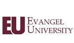 Logo of Evangel University